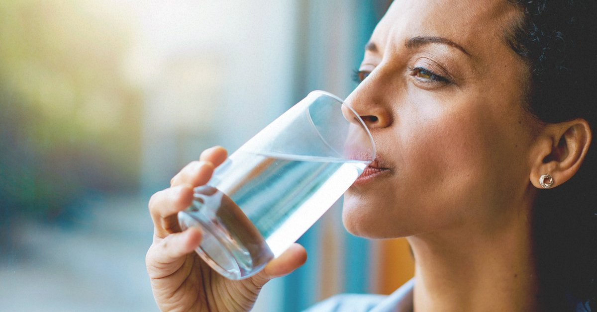 The Good and Bad of Drinking Different Types of Water