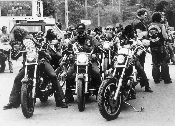 The Story Behind The Controversial Hell's Angels – Science A2Z